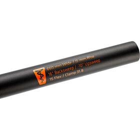SQlab 310 Sport 2.0 Kierownica rowerowa Ø31,8mm, black